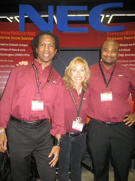 MicroSoft SQL PASS Summit 2008