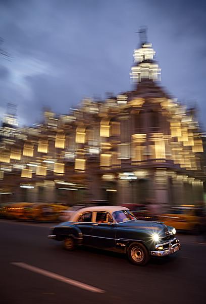 Havana Park Central #18E0B2