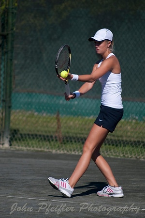 2010 Father Daughter Tennis Championships