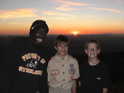 2003-10-10 Mt.Diablo