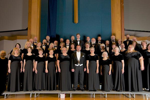 Sacred Music Chorale