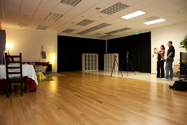 2011 Tegra Camera Labs