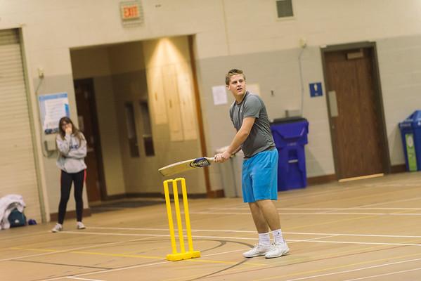 Cricket Demonstration