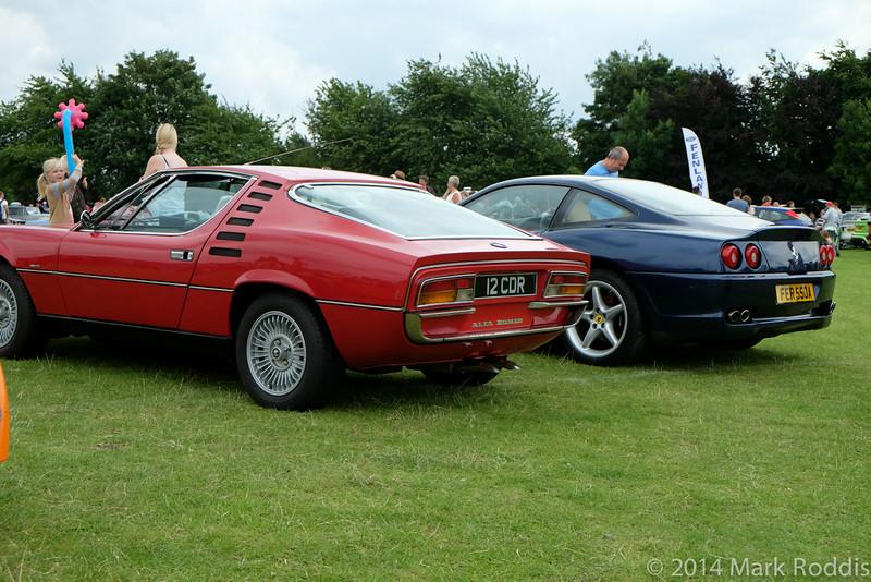 Baston Car Show 6th July 2014-9.jpg