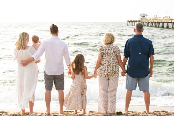 Denzin Family