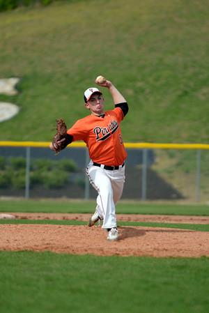 PC Varsity Baseball vs PHS