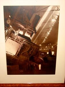 Margaret Bourke-White Photographs