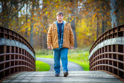 Dylan's Senior pictures 2020
