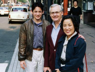 Mr. Bjornson in Tokyo (5)
