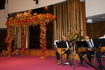 Mostly Musical Shabbat