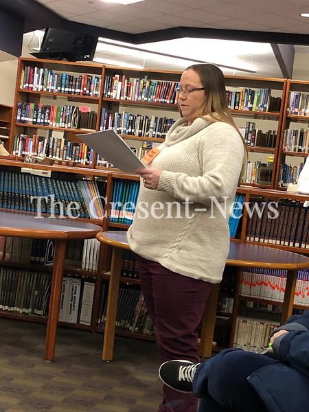 01-09-19 NEWS Holgate Teachers' Association, TM