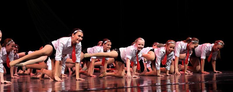 Moore Dance