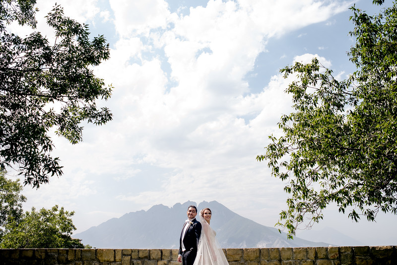 cpastor / wedding photographer / wedding V&A - Mty, Mx