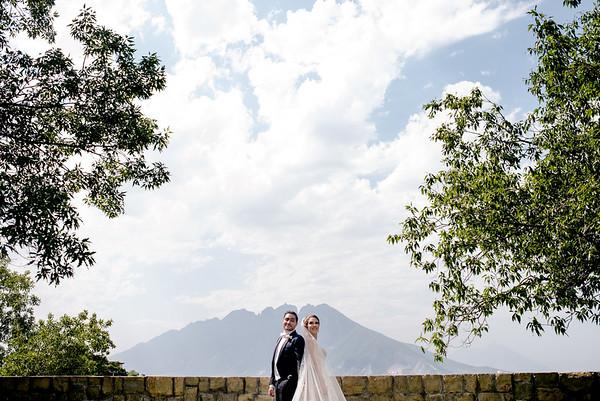 cpastor / wedding photographer / wedding V&A - Mty, Mx