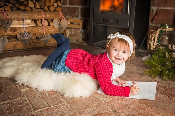 Aylin Weihnachtsshooting 2017