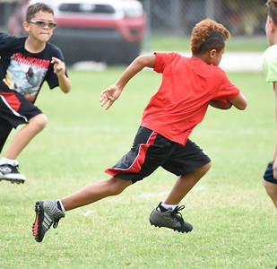MIHS Youth Clinic 6/25/2015