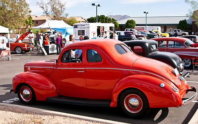 Arizona Street Rod Association
