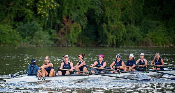 WRRA Rowing Regatta 2019