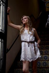Mackenzie McGonegle: LA Modeling Agency