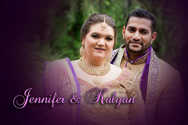 Jennifer & Kalyan
