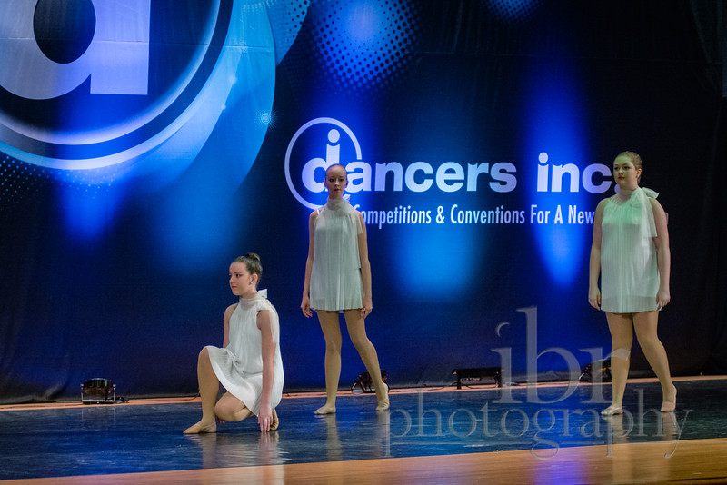 Dancers Inc. - Lancaster