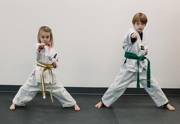 Able Taekwondo