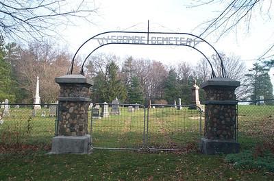 Wyecombe Cemetery, Wyecombe