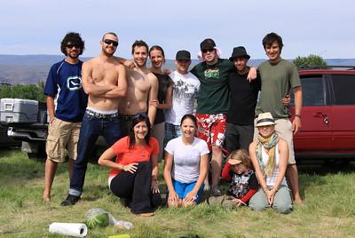 Sasquatch 2009