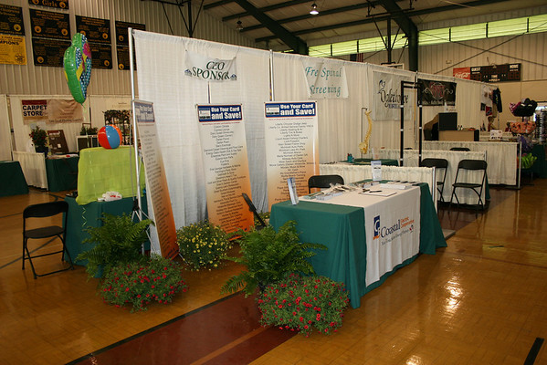 2008 Richmond Hill Business Expo