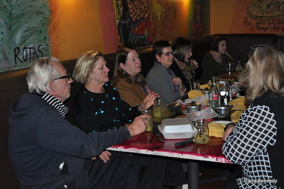 2015 01-15 Lacuna Hosted by Suzanne