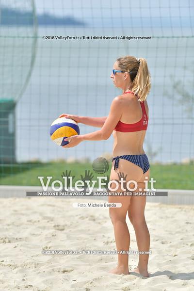 """5ª Edizione Memorial """"Claudio Giri"""" presso Zocco Beach San Feliciano PG IT, 25 agosto 2018 - Foto di Michele Benda per VolleyFoto [Riferimento file: 2018-08-25/ND5_9126]"""