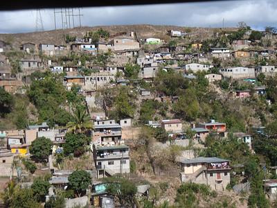 Honduras Mission Trip 2010