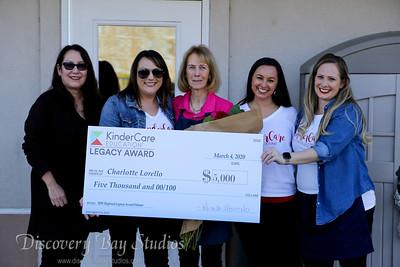 KinderCare Legacy Award