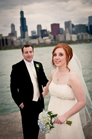 Anna & Kevin - Married April 30, 2011