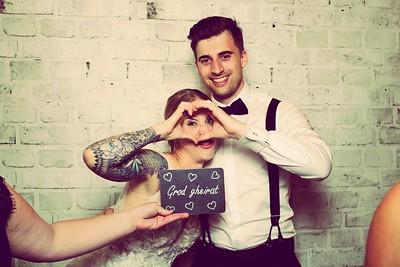 10.10.2020 Hochzeit Theresa & Fabian
