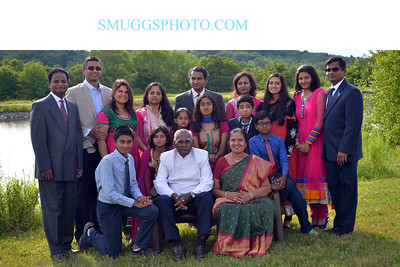 Palakkal family - 07/16/16