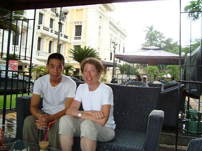 Biography - Nguyen Minh Phuoc