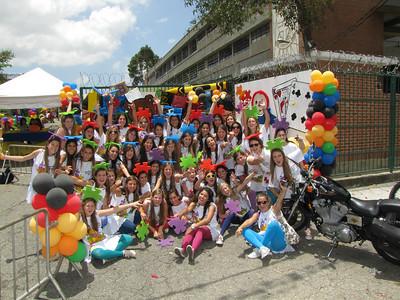 Domingo Familiar 2010