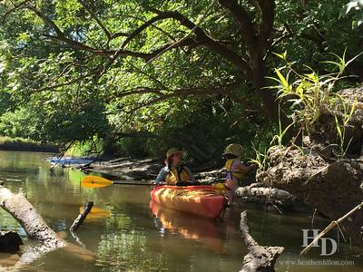 2015-08 Kayaks