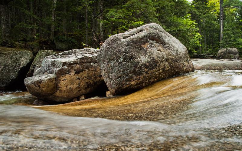River Boulders no. 010