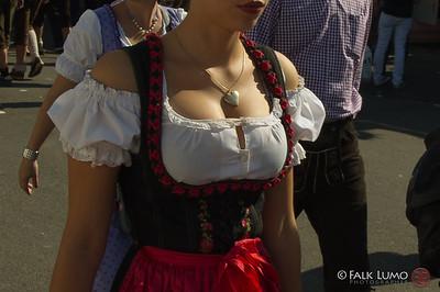 Oktoberfest 2011 München (Wiesn)