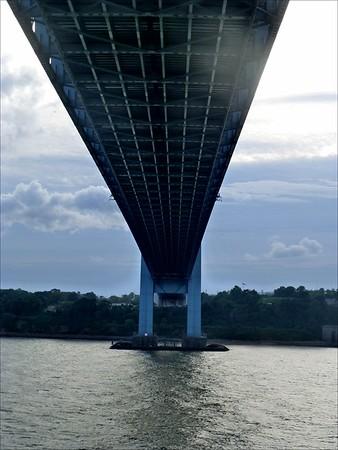 New England Cruise 2013
