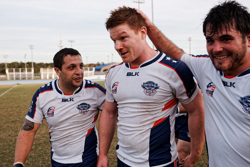 2015 / Rugby League World Cup Qualifiers Final: USA X Canada