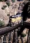 Keddie, California 1980