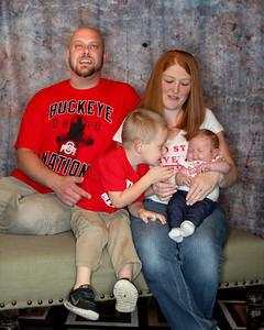 Coddington family