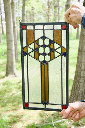 Leaded Glass with Ted Ellison