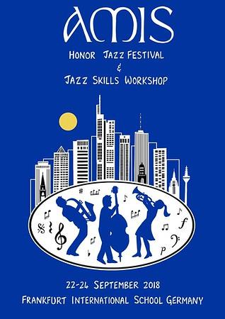 Honor Jazz Festival and Jazz Skills Workshop