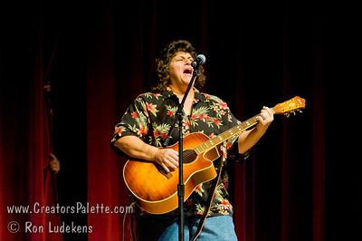 Kaweah Delta Talent Show 9-15-2011
