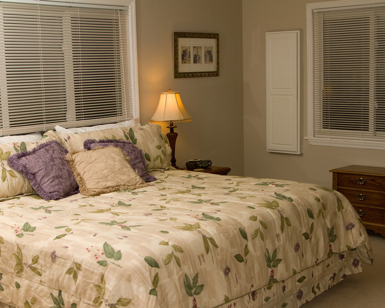 Master bedroom http://www.vrbo.com/366433