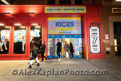 B/R Kicks Drop Up Event 12-13/12-14-19